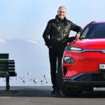 Hyundai anuncia parceria com Bertrand Piccard